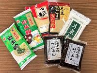 http://iishuusyoku.com/image/白玉粉、冷凍白玉、きな粉、片栗粉など、あなたもきっと同社の製品を食べたことがあるはず!