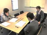 http://iishuusyoku.com/image/一人前になるには時間がかかります。先輩社員の方と1~2年間はタッグを組んで仕事をしていきますので、焦らずじっくりと業務に取り組んでいきましょう。