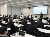 https://iishuusyoku.com/image/システムユーザーの声もお届けしながら、同社の会計システムの特徴や最新のシステムのご紹介を行う同社主催のセミナーも開催しています。