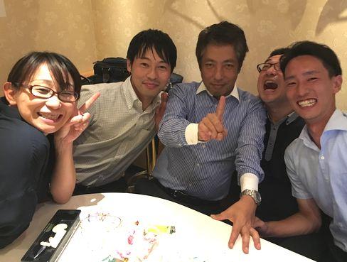 https://iishuusyoku.com/image/社長やベテランとの距離が近く、ノウハウをどんどん吸収できる環境です。チームで意見を出し合いながら、よりよいイベントの提案、運営ができるよう業務に取り組んでいます。
