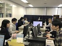 http://iishuusyoku.com/image/コンピューターの基礎からしっかりと教えます!初心者でも分かりやすい研修内容で無理なく学習できます。