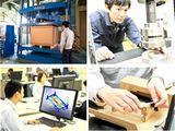 https://iishuusyoku.com/image/科学的手法による分析と検証により、安全性に配慮したより信頼性の高い包装を提供しています。社内での試験もしっかりと行います!