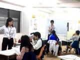 https://iishuusyoku.com/image/指導は個別指導形式です。学力向上はもちろん、生徒一人ひとりの気持ちを汲んで、心寄り添いながら指導することを大切にしています。