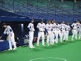 スポーツ好きな社員も多く、社内でもクラブ活動として軟式野球チームもあります。また、名古屋グランパスエイトのパートナー企業でもあります。