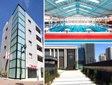https://iishuusyoku.com/image/モデルルームやインテリア以外にも、近年一般建築分野にも力を入れており、店舗や賃貸マンション、オフィス、認可保育園、学校施設、工場など、土地活用をトータルサポートしています。