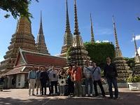 https://iishuusyoku.com/image/昨年の社員旅行はタイへ。世界遺産の観光やビーチやマーケットを皆で思う存分満喫してきました!