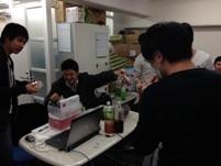 http://iishuusyoku.com/image/スキルアップのサポートだけでなく、「残業が少ない」などエンジニアが働きやすい環境を提供することもU社は取り組んでいます!