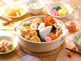 http://iishuusyoku.com/image/おでんの具材などで使われるはんぺん、ちくわなどの水産練り製品で業界シェアトップクラスを誇ります。