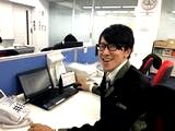 https://iishuusyoku.com/image/社内の雰囲気はフランクで社員同士の距離も近いです!同社の営業は多くの方にお会いできるお仕事です!