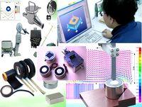 まもなく設立50年を迎える磁石応用製品の専門メーカー!取引企業は1000社を超え、磁石の製作・販売を通して私たちの生活を支えています。