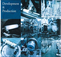 技術力に絶対的な自信があります!その技術のため、工場には天皇陛下や総理大臣が見学に来たり、『元気なモノ作り中小企業300社』にも選ばれています。