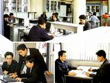 https://iishuusyoku.com/image/内勤がメインのお仕事ですが、高度なパソコンスキルは不要です。先輩社員の指導のもと、徐々に仕事を覚えていき、社内外から頼られる存在を目指しましょう。