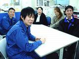 https://iishuusyoku.com/image/3つの自社工場のほか、子会社的外注工場も複数あり!同社がイチからレイアウトしたオフィスの完成を見るときは、感動の瞬間です!