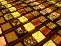 チョコレート、クッキー、スナック・シリアル、グミ、キャンディ製造に新技術を提供する世界のユニークな機械を紹介しています!
