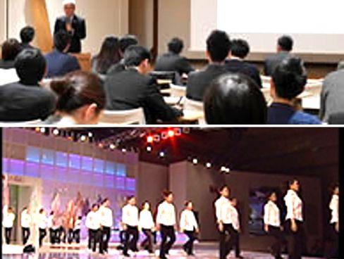 http://iishuusyoku.com/image/クライアントが抱える真の課題に向き合い、映像ツールの制作だけでなく、教育プログラムや活用場面の設計、式典やイベントの企画運営など幅広い提案を行っています。