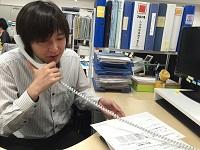 https://iishuusyoku.com/image/いい就職プラザを通じて入社した先輩です。入社6年目、すでにリーダーとして活躍中!K社にとって欠かすことのできない存在です!