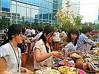 https://iishuusyoku.com/image/海外研修(社員旅行)では、ラスベガス、セドナ、香港マカオ、グアム、バリ等、さまざまな国の実績があります!