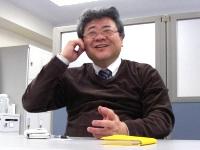 https://iishuusyoku.com/image/「未来を担うエンジニアの卵を、一人前に育成していきたい」と語る、システム統括部長。