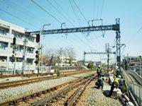 https://iishuusyoku.com/image/電車が安全に運行するように。通信システムのネットワークも同社が携わっています。