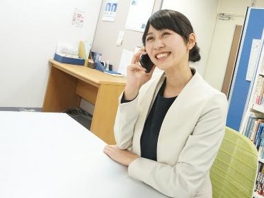 https://iishuusyoku.com/image/ある程度知識を身につければ仕事の進め方は個々に任せています。自由度の高い環境であなたらしく働くことができます。