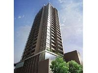 タワーマンションや、オフィスタワーなど施工実績多数。建物が建つ前の土の段階からG社の仕事は始まります。