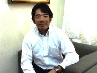 https://iishuusyoku.com/image/同社社長です。経営者との距離が近いのも魅力の1つ!たくさんのことを社長から学び、吸収してください。