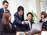 """同社の強みは""""人""""です。お客様、仕入先との良好な関係が築けていることが他社には負けないサービスを提供できている秘訣です。"""