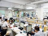 https://iishuusyoku.com/image/平均勤続年数11年!残業は月20時間程度と少なく(水曜はノー残業day!)、安心して長く勤められる環境が整っています。