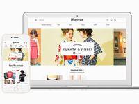 https://iishuusyoku.com/image/2009年からスタートした自社通販サイトは今や会員数20万人以上、登録アイテムのおよそ100%がオリジナルアイテムで順調に売り上げを伸ばしています!