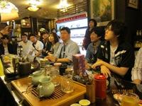 https://iishuusyoku.com/image/社員旅行は、年に1回海外へ。こちらは、去年の台湾での写真です!