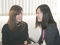 http://iishuusyoku.com/image/女性活躍中!小さな子供を抱える社員が複数名いますので、育児に理解があり、働きやすい環境です。