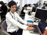 https://iishuusyoku.com/image/先輩エンジニアがいますので、わからないことは何でも遠慮なく質問できる環境です。社員の半数以上が未経験から入社していますので、文系・未経験の方もご安心ください。