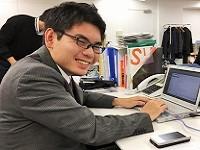 https://iishuusyoku.com/image/自分で考えて行動できる。「こうしたい」「ああしたい」を尊重してくれる上司のもと働けるのでうれしい!
