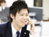 https://iishuusyoku.com/image/同社のスタイルは提案型営業。社内においても社員の提案力を競うコンテストがあり、優秀な社員には社長から特別賞が贈られます。