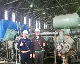 https://iishuusyoku.com/image/現場での測定や立ち合い業務もあり、日本の基幹産業に携わっている実感が持てます◎