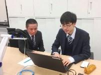 https://iishuusyoku.com/image/先輩社員は口を揃えて同社のことを「人間関係がいい」と話します。後輩を気にかけてくれる先輩が多く働きやすい環境です。