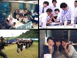 http://iishuusyoku.com/image/オン・オフのメリハリもしっかり。社内のイベントも全力で楽しんでます!毎日笑顔が絶えない、明るい職場です。