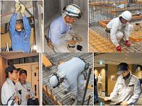 ビルやマンション、すべての建物に欠かすことのできない「電気」を通す、電気設備工事のプロフェッショナル企業で、あなたも一生モノの仕事を手に入れませんか?