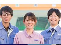 https://iishuusyoku.com/image/新卒三年以内の離職率は1%未満。女性の産休育休実績もあり、長く安心して働いていただけます。