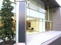 http://iishuusyoku.com/image/昨年新築されたばかりの東京本社ビル。駅からも徒歩3分。毎日快適に仕事をすることができますよ。