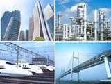 https://iishuusyoku.com/image/例えば、東京スカイツリー、アベノハルカス、ウィンブルドンのテニスコートなど、誰もが知る有名な建築物や場所にも同社製品は使用されています。