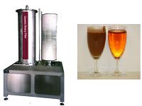 https://iishuusyoku.com/image/食品の成分抽出や、ワインやジュースのろ過濃縮に使用されるセラミックロータリーフィルター。