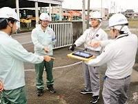 https://iishuusyoku.com/image/実際の作業は、協力会社の技術者・職人さんと協力しながら進めていきます。同社の仕事は、そのプロジェクトを纏める施工管理です。