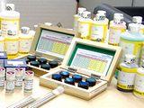 https://iishuusyoku.com/image/国内や世界各国から最も信頼性の高い標準物質を揃えており、この化学分析に欠かすことのできない標準物質の取り扱いにおいて国内トップシェアを誇ります!