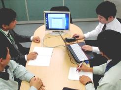 http://iishuusyoku.com/image/上流から下流までシステム開発の全行程を担い、運用後のサポートまで行うワンストップサービスを提供しています。