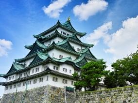名古屋城の「金シャチ募金」の広告やポスターも担当!広告や看板などを手がけ、名古屋市、愛知県に貢献するお仕事です!