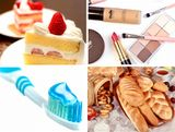 https://iishuusyoku.com/image/同社が扱う化学原料は、パンやケーキの型くずれ防止、歯磨き粉や洗顔フォームのスクラブ効果、化粧品の成型など、私たちの生活に欠かせないさまざまな製品に活かされています!