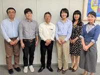 http://iishuusyoku.com/image/すでに取引のある既存のお客様がメインで、製品の知名度も高いので安心してスタートできますよ!