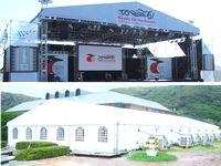 https://iishuusyoku.com/image/イベント業界とも取引を行い、野外フェスティバルやコンサートで使われるステージ用機材も取り扱っています!