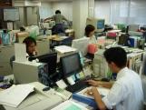 https://iishuusyoku.com/image/駅近の自社ビル!3駅6路線利用可能なので、通勤便利。オフィスは落ち着いており、のびのびと働けます。